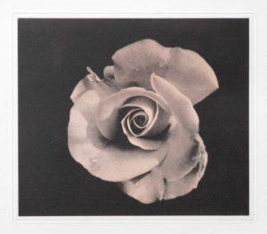 "Photogravure ""Edith"" Mödling Austria 2000 24,4x20,8 (32x32) Edition 9"