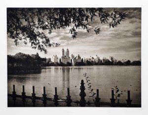 "Photogravure ""The Remo"" NY 2015 39,8x29,8 (40x50) Auflage 9"