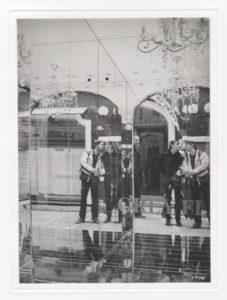 "Photogravure der Kuß"" Capri 2008 17,8x23,8 (30x40) Edition 6"